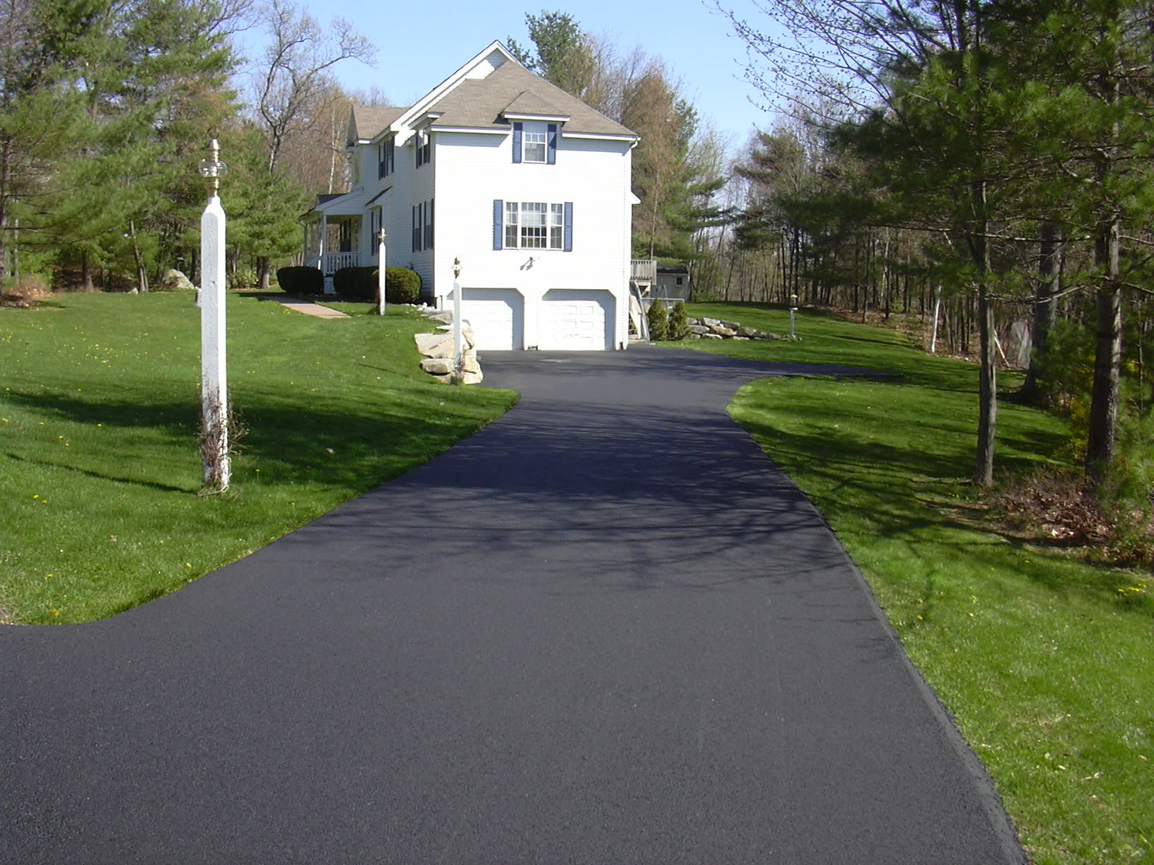 Your driveway can look like this too!